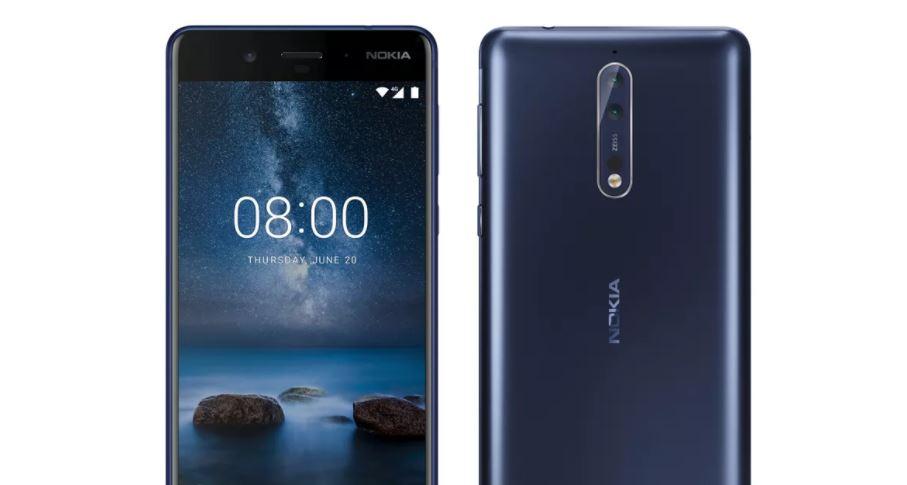 Nokia 8 có thể bán ở Việt Nam đầu tháng 9, giá khoảng 12 triệu