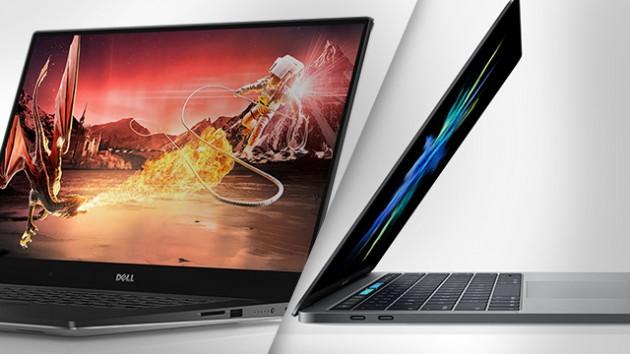 5 lý do chọn laptop Windows thay vì máy Mac cho việc chỉnh sửa ảnh và video