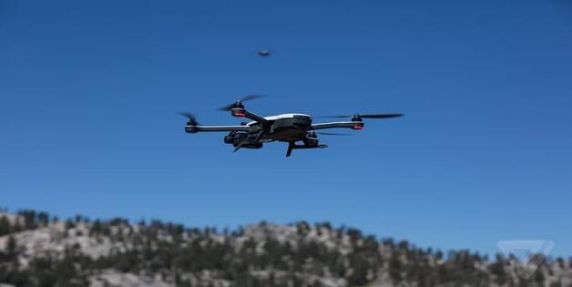 NASA: Tiếng vo vo của drone còn khó chịu hơn tiếng ồn của ô tô