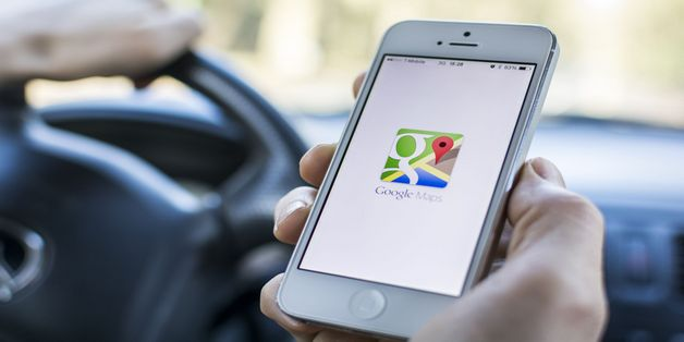 """Google Maps thêm tính năng gợi ý thời gian di chuyển """"đẹp nhất"""""""