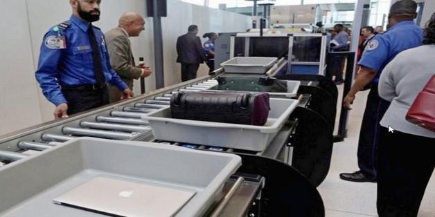 Mỹ chính thức dỡ bỏ lệnh cấm đem laptop lên máy bay