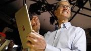 Siêu máy tính của IBM xếp Tim Cook là CEO sáng tạo nhất Silicon Valley