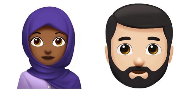 Đây là những emoji mới sẽ được bổ sung vào iOS cuối 2017