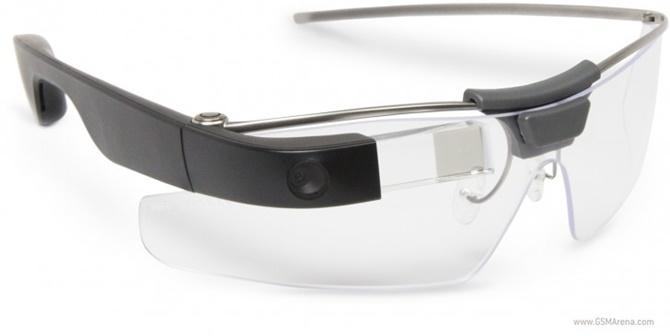 Google Glass tái sinh, tập trung vào môi trường làm việc
