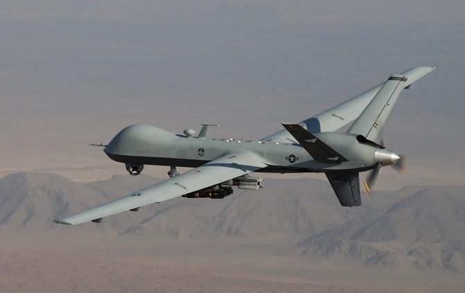 UAV quân sự Trung Quốc lớn nhất bay thử lần đầu