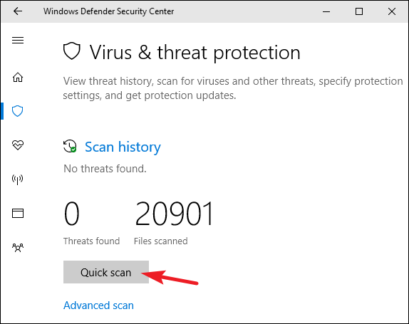Windows Defender là gì? Nó bảo vệ máy tính của bạn như thế nào?