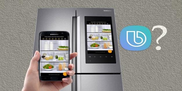 Samsung chưa quan tâm đến loa thông minh, có thể do Bixby chưa hoàn thiện