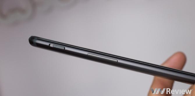 Trên tay OnePlus 5 bản 8GB RAM tại Việt Nam - 197278