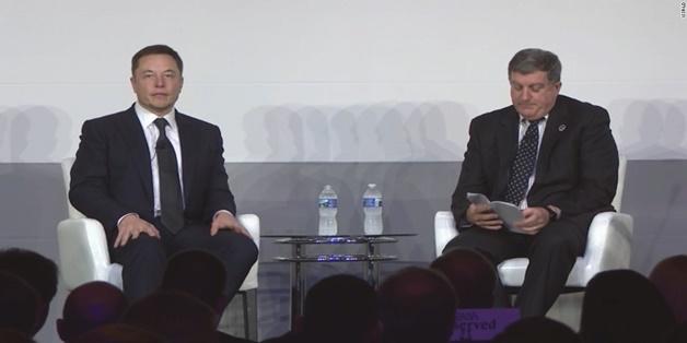 Elon Musk giải thích vì sao học sinh không thích học toán