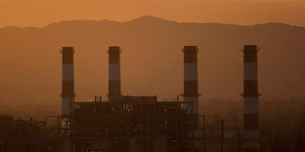 Xử lý khí thải CO2 sẽ tiêu tốn hàng trăm nghìn tỷ USD
