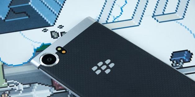 BlackBerry có thể bán công cụ mã hoá cho chính phủ Mỹ