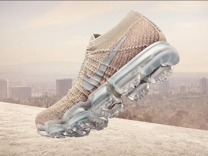 Morgan Stanley dự đoán đây sẽ là chiếc giày trị giá tới tỷ 1 USD của Nike