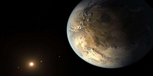 Các nhà khoa học sẽ trả lời người ngoài hành tinh như thế nào?