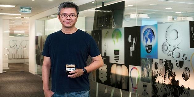 """Con đường gian truân để trở thành """"Codefather"""" của Singapore"""