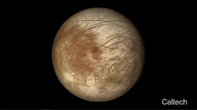 Các nhà khoa học tạo ra một kính hiển vi ba chiều để tìm người ngoài hành tinh