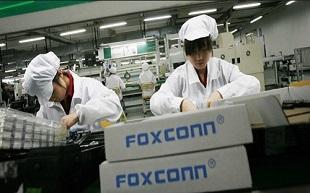 Foxconn tham vọng thoát khỏi cái bóng của iPhone