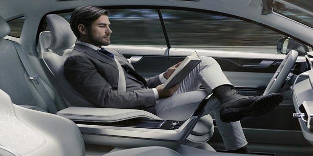 Bức ảnh lí giải vì sao xe tự lái lại có nhiều cảm biến đến như vậy