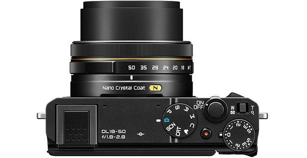 Nikon đang phát triển ống kính 35mm f/2.0 cho máy ảnh cảm biến full frame cong