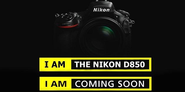 10 thứ chúng ta chờ đợi ở Nikon D850