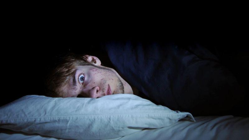 Người thiếu ngủ dễ mắc bệnh Alzheimer?