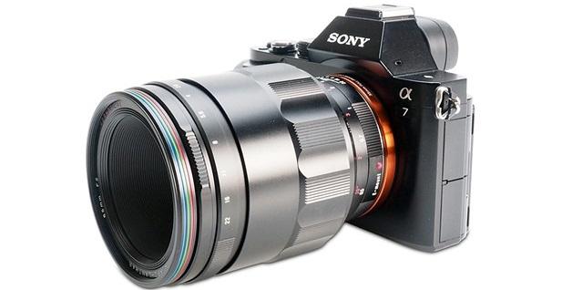 Đây có phải là chiếc ống kính chụp macro tốt nhất?