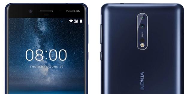 Nokia 8 sẽ ra mắt vào ngày 16/8 tới?