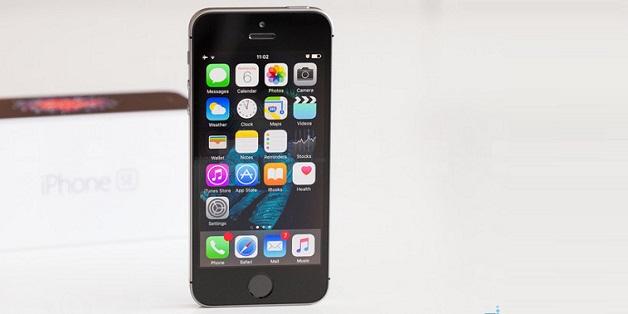 Bản kế nhiệm của iPhone SE sẽ ra mắt cuối tháng 8?