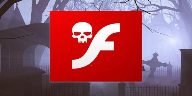 Adobe công bố kế hoạch khai tử Flash vào năm 2020
