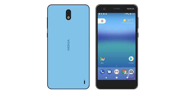 Nokia 2 lộ thông số kỹ thuật trên Geekbench