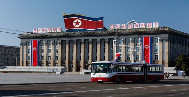 Triều Tiên vẫn thu hút hàng vạn khách du lịch mỗi năm. Họ đến từ đâu?