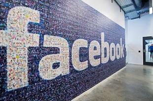 Facebook đạt doanh thu hơn 9 tỷ USD nhờ quảng cáo di động