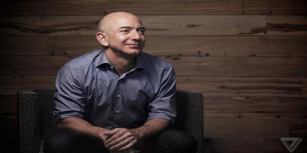 Với tài sản 90 tỷ USD, ông chủ Amazon đã vượt Bill Gates thành người giàu nhất thế giới