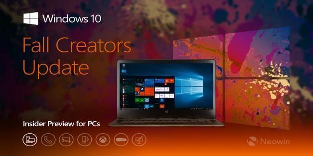 Đã có thể kết nối Windows 10 Fall Creators với điện thoại Android