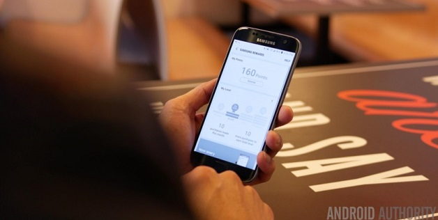 Smartphone không phải của Samsung sẽ sớm dùng được Samsung Pay?