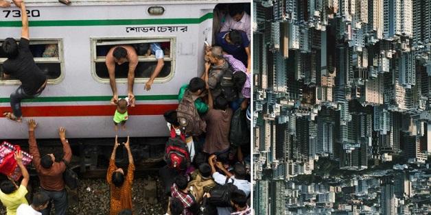 Chiêm ngưỡng 20 bức ảnh lọt vào chung kết cuộc thi ảnh lớn nhất thế giới