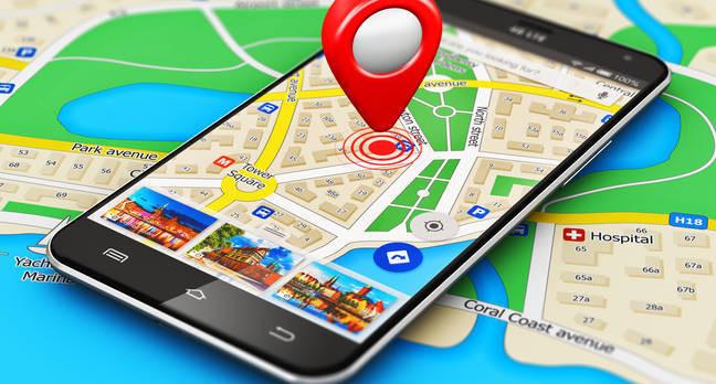 Đây là cách Google Maps biết nơi nào đang tắc đường