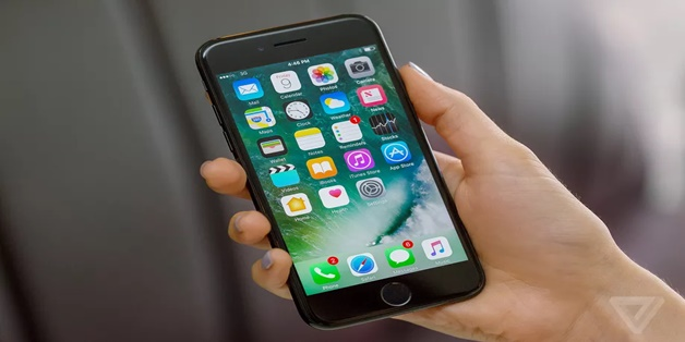 Apple đang thử nghiệm mạng 5G trên iPhone mới