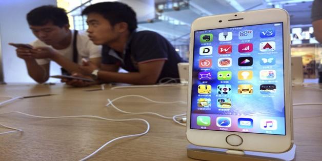 Apple xóa các ứng dụng VPN trên App Store Trung Quốc