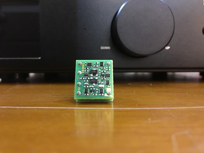 Đánh giá chi tiết op-amp Sparko SS3602