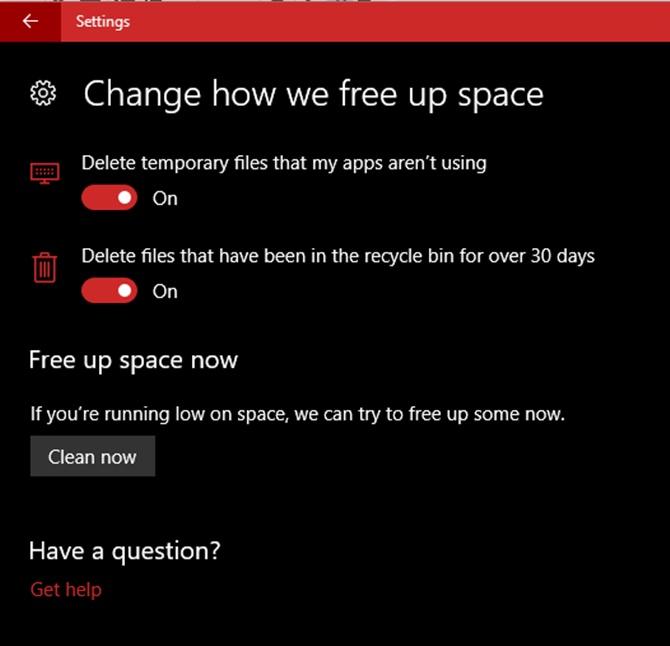 7 lỗi bảo trì Windows bạn không bao giờ nên mắc phải