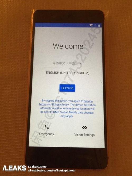 Tiếp tục rò rỉ ảnh thực tế của Nokia 8 trước thềm sự kiện ngày 16 tháng 8 của HMD