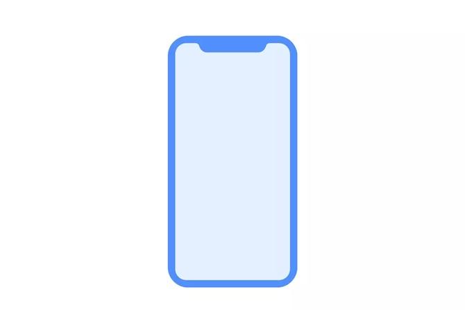 Điện thoại iPhone 8 sẽ có khả năng nhận diện khuôn mặt - 199265