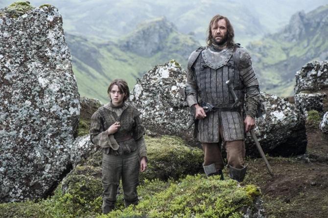 HBO bị tấn công, hacker phát tán kịch bản mới của Game of Thrones