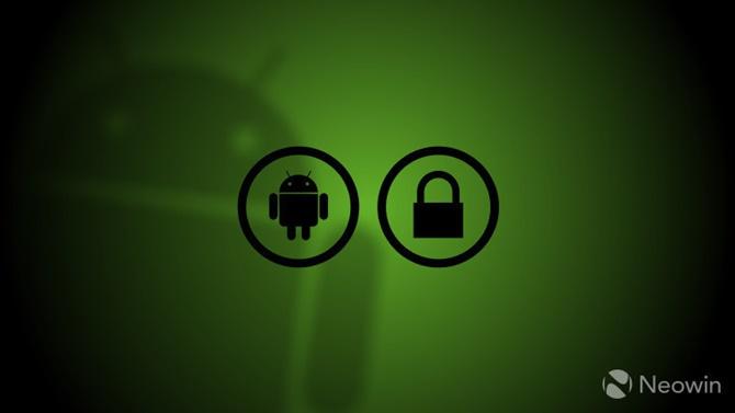 Nhiều điện thoại Android được cài đặt sẵn Trojan Triada