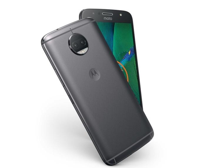 Moto G5S và G5S Plus chính thức ra mắt với camera cải tiến