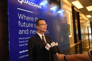 Qualcomm sẽ cùng Bkav đưa Bphone 2 ra thị trường quốc tế