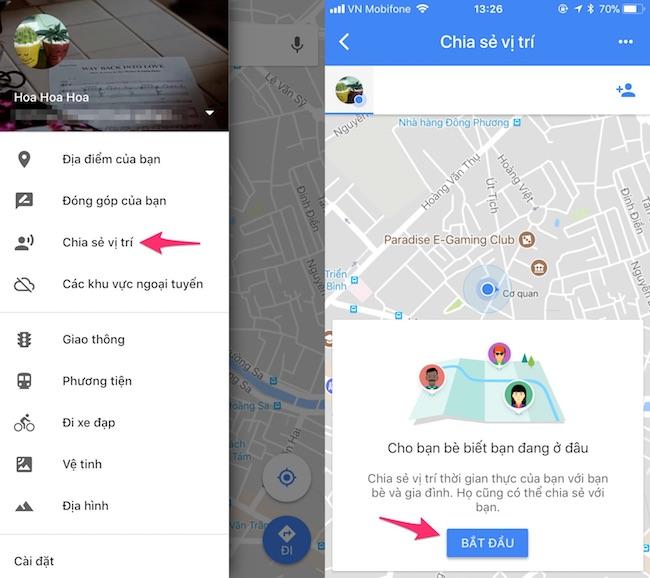 3 mẹo hay khi sử dụng Google Maps bạn không nên bỏ qua