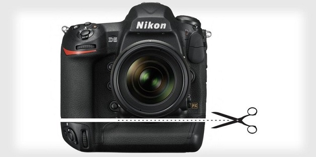Nikon D850 sẽ là Nikon D5 thu gọn