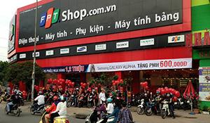 FPT chốt phương án thoái vốn, có thể sẽ tiến hành IPO FPT Shop?