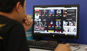 Web phim lậu tại VN: Một đồng vốn, trăm đồng lời